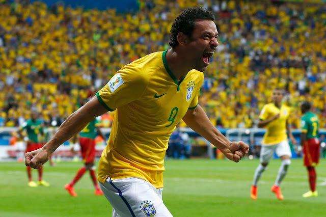 """Brazil thành công """"báo thù"""" Đức, Pogba tỏa sáng trong màu áo ĐTQG Pháp"""
