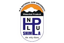 Library Assistant and Library Attendant at Himachal Pradesh National Law University, Shimla