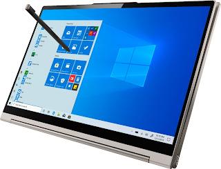 Lenovo Yoga C940 81Q90041US