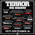 "TERROR - ""Total Retaliation"" nei negozi!"