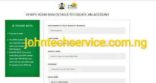 N-Power Registeration Procedures Requirements Deadline