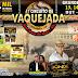 Lista dos vaqueiros classificados para disputar a final do Primeiro Circuito de Vaquejada de Bom Jesus da Lapa