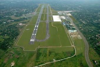 4 Bandara Sumatera Selatan, Siap Sukseskan Asian Games 2018