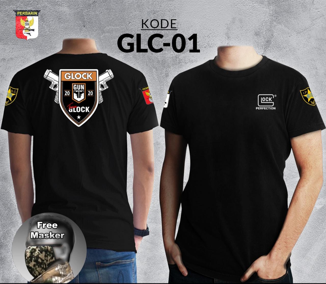 Perbakin GLC-01