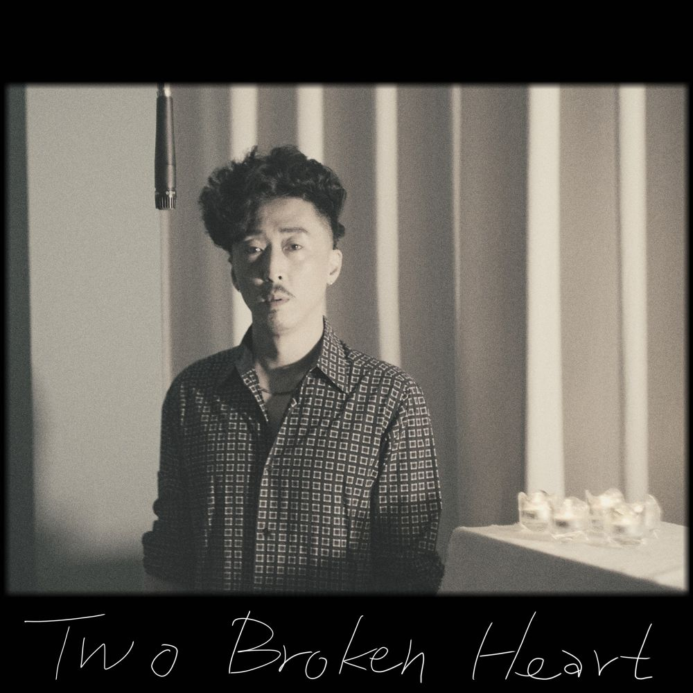 Kim Shin Ill – Two Broken Heart – Single