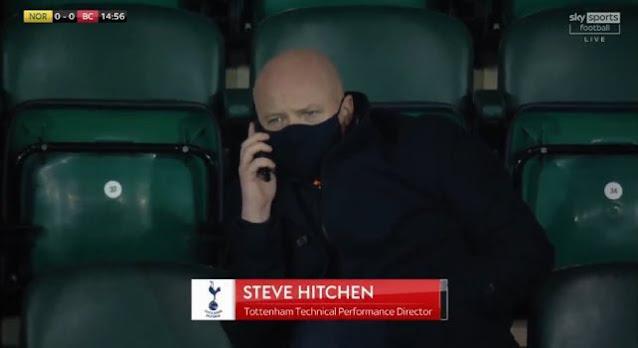 Tottenham Transfer Talk - Centre-back