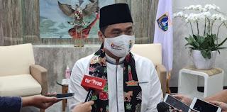Megawati Sebut Jakarta Amburadul, Wagub Ariza: Silakan Warga Ibukota Yang Menilai