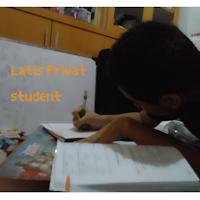 Mempersiapkan UNBK bersama Latis Privat