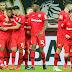 "Você sabia que o Bayer Leverkusen patenteou a marca ""Vicekusen""? É o estigma de sempre ser vice"