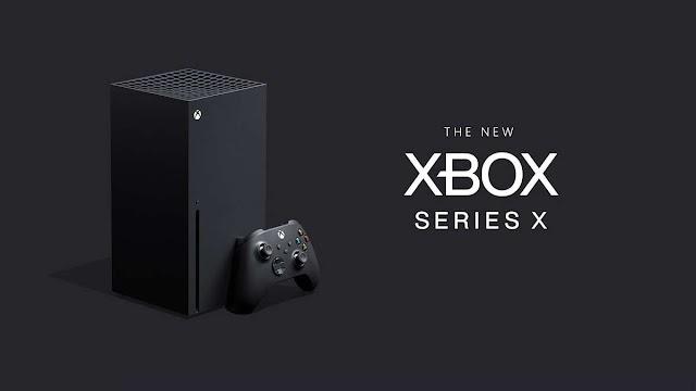 Microsoft Ungkap Spesifikasi dan Fitur Xbox Series X, Siap 120FPS