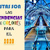 ESTAS SON LAS TENDENCIAS DE COLORES PARA EL 2020 SEGÚN PANTONE, SHUTTERSTOCK Y WGSN