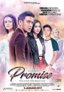 Trailer Film Promise 2017
