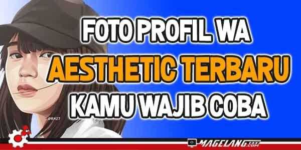 Kumpulan foto profil wa aesthetic couple dan keren. 70 Gambar Foto Profil Wa Aesthetic Terbaru Wajib Coba