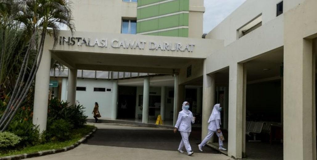 Penambahan 6 Orang Positif Virus Corona Di Kaltim Sehingga Total 30 orang Terinfeksi