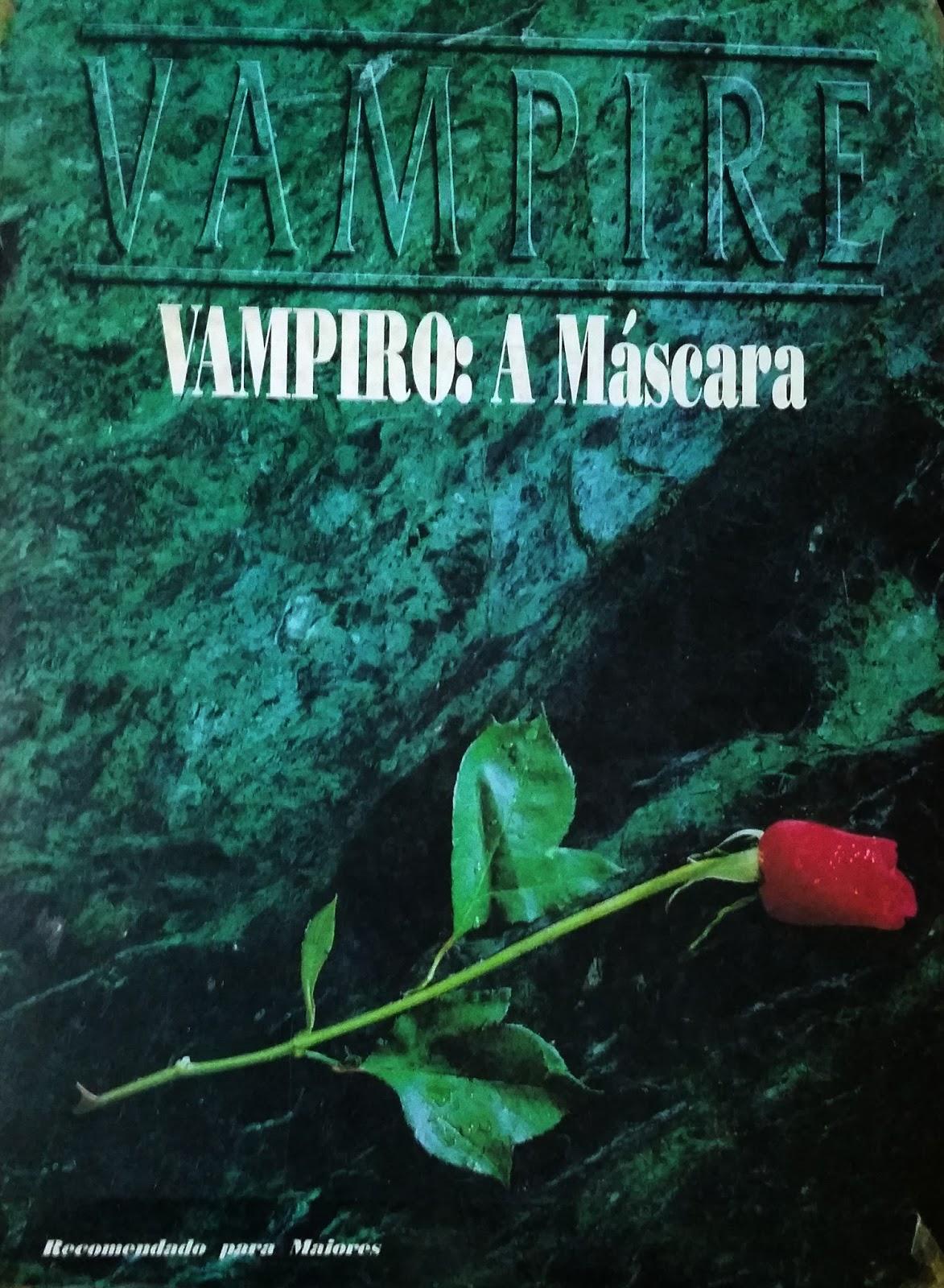 VAMPIRO MASCARA BAIXAR EDIO A 3