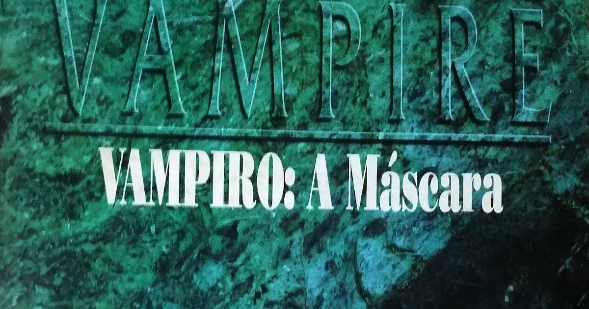 BAIXAR MASCARA PDF VAMPIRO A