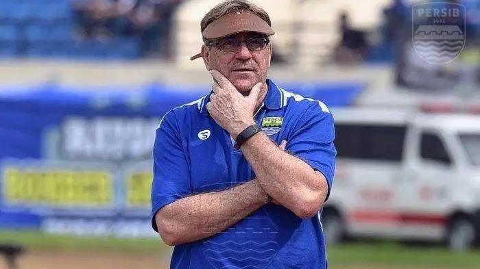 Program Persiapan Lanjutan Persib Menuju Liga 1 2021