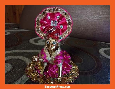 Krishna God Images