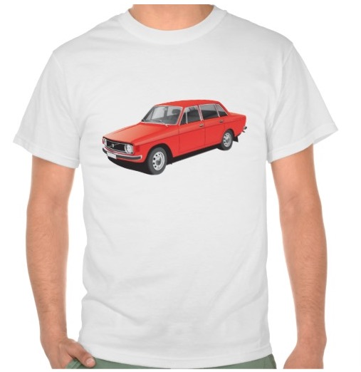 Volvo 140 serie