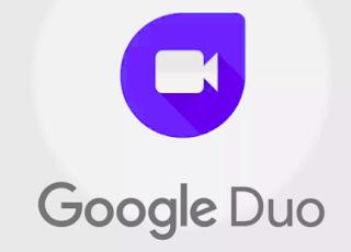 Cara Share / Berbagi Foto di Google Duo Mudah