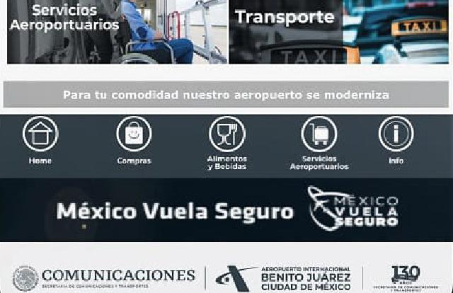 AICM EXPERIENCIA Es gratuita y disponible para sistemas Android, Huawei e iOS