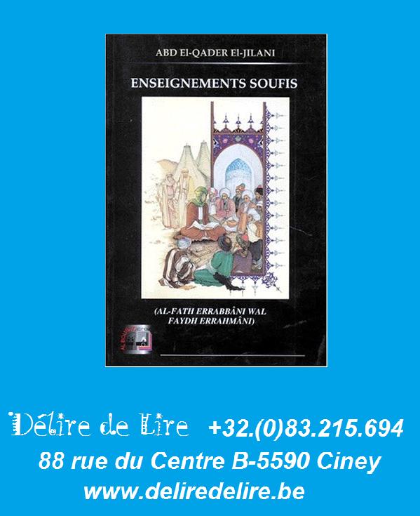 Enseignements-soufis-El-Qader-El-Jilani-Albouraq