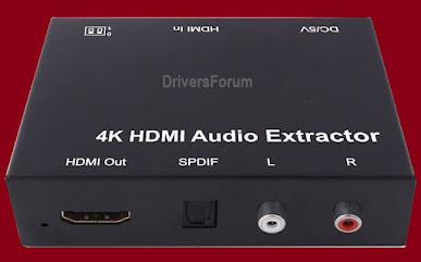 HDMI-Audio-Driver-Download