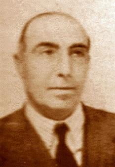 El ajedrecista Ramon Cunillera Cabedo