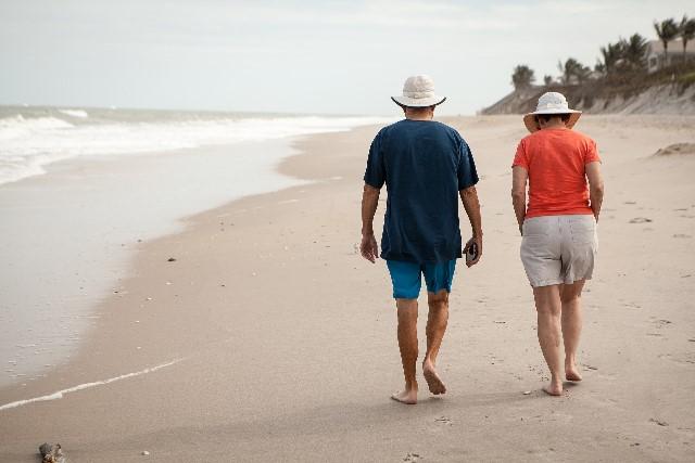 Quote for Travel Insurance for Seniors