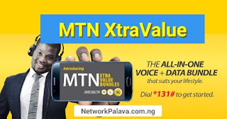 MTN XtraValue Tariff Plan
