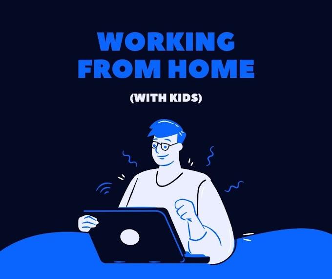 6 Sarana Penunjang Work From Home Saat Pandemi Covid-19