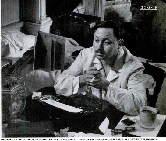 Oz Typewriter Tennessee Williams And His Typewriters