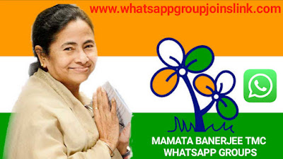 🏴Mamata Banerjee FAN TMC WhatsApp Groups: Join TMC LWhatsApp Group Joins Link 2019