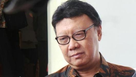 Mendagri Tjahjo: FPI Sudah Ajukan Perpanjangan SKT Ormas