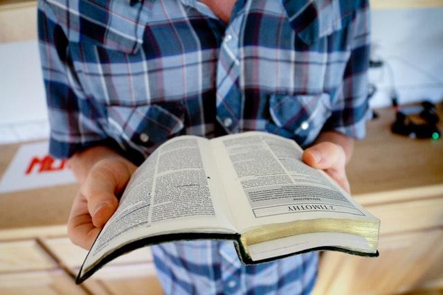 Renungan Harian Katolik