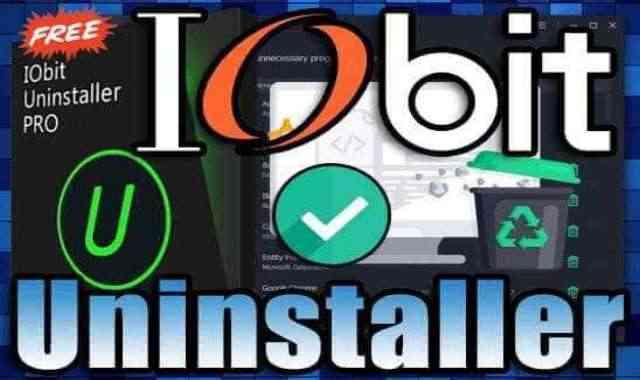 تحميل برنامج IObit Uninstaller Pro 10.4.0.15 اخر اصدار مفعل مدى الحياة