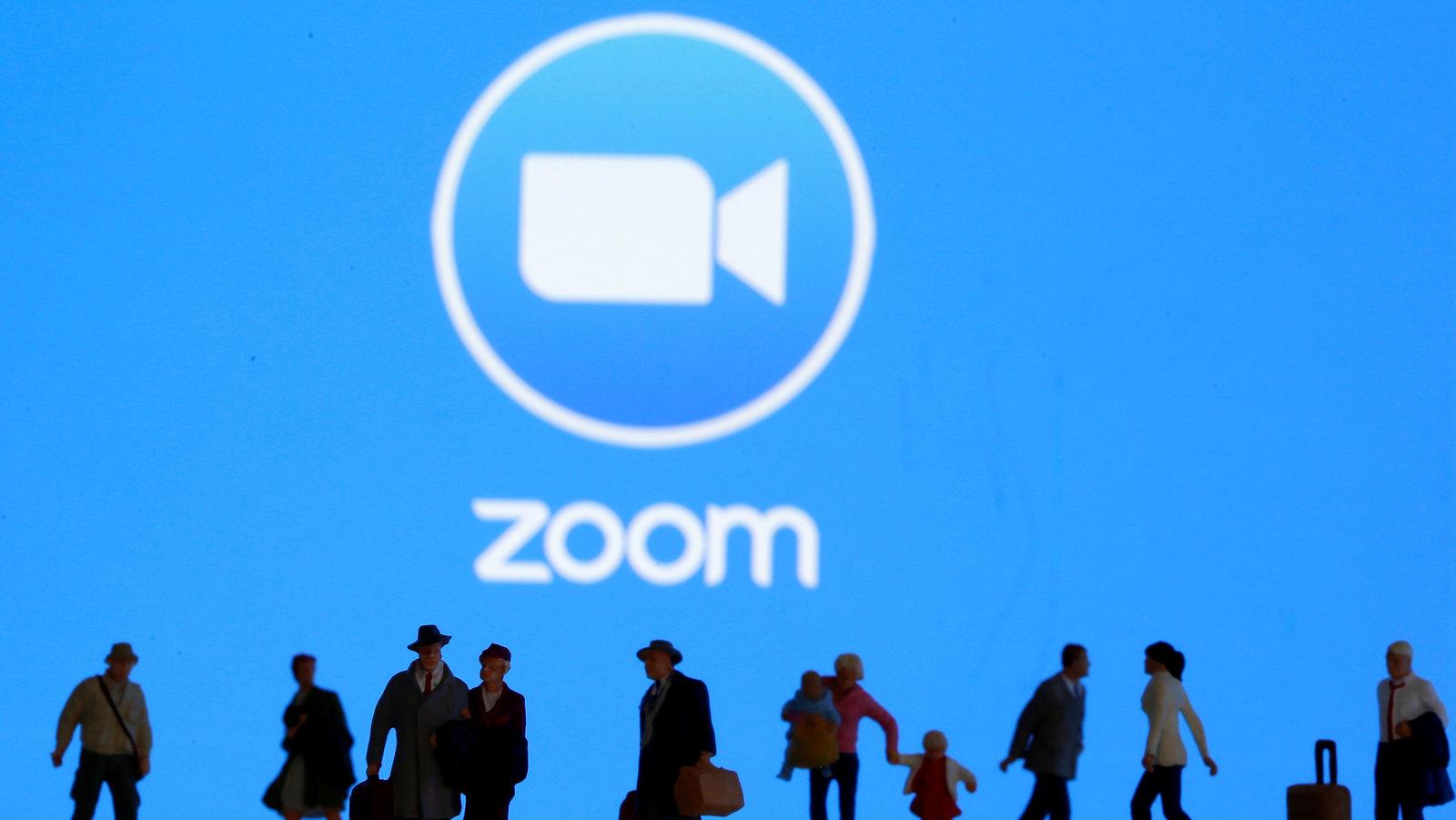 طريقة تسجيل المحاضرات او الاجتماعات عليZOOM ومشاهدتها في اي وقت