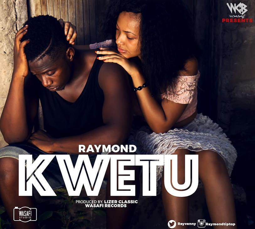 New Audio: Rayvanny - Kwetu