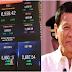 GoodNews: Stock Market ng Pilipinas Patuloy na Tumataas, Patunay na Kumpyansa ang mga Investor sa Duterte Admin