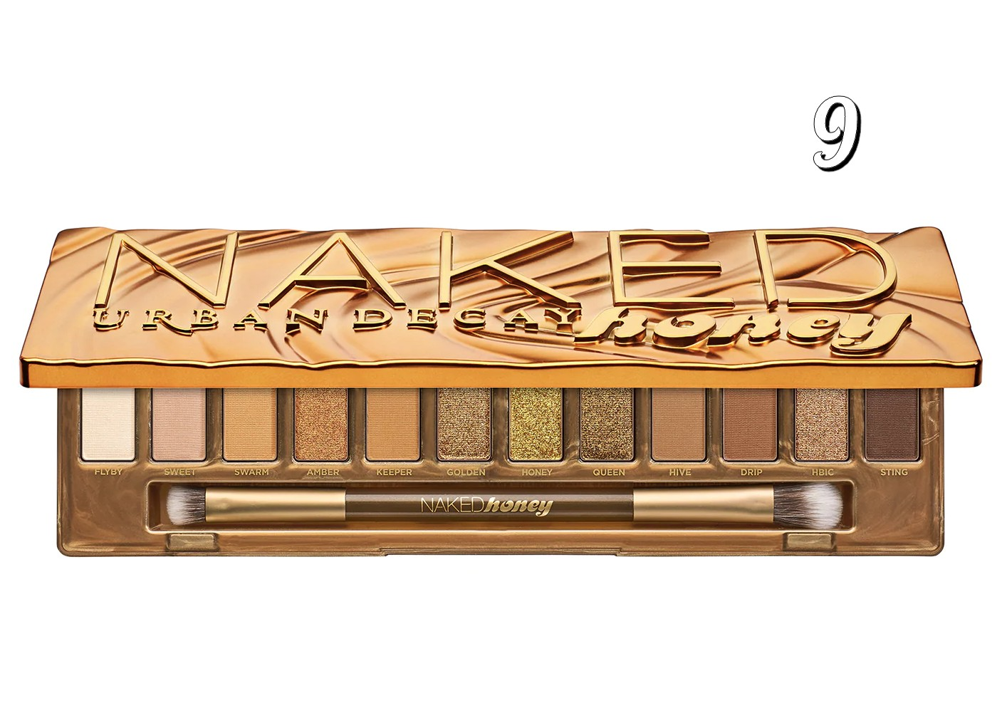 palette-fards-à-paupières-urban-decay-naked-honey