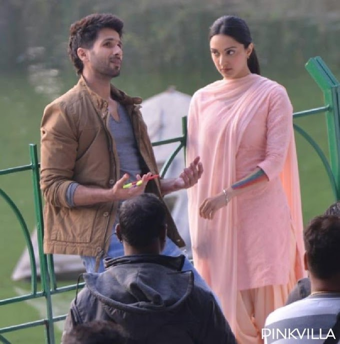 Shahid Kapoor's Kabir Singh Review and Leaked Online May Effect On Box office Collections
