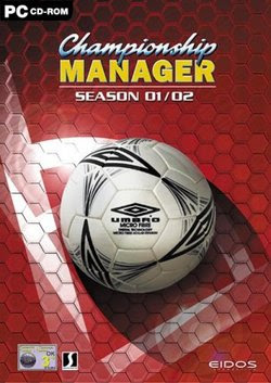 Championship Manager Season 03/04 Download