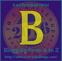 a piece of my mind a to z blog challenge b beauty