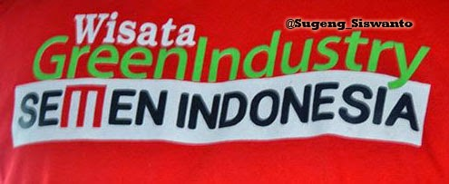 SEMEN INDONESIA Pada Event WGI