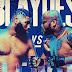 Combate exibe o duelo de nocauteadores na luta principal do 'UFC Blaydes x Lewis'
