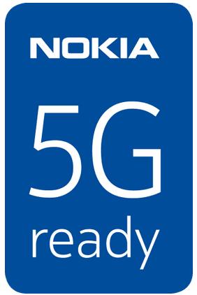 Nokia dan Amerika Serikat Uji Coba Jaringan 5G