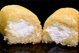 Ashton Warren's Perfect Twinkie