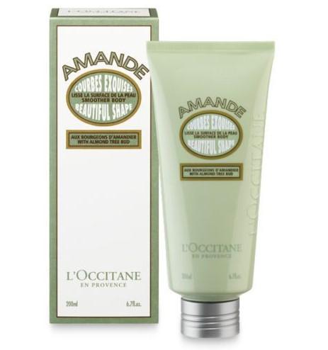 L'Occitane: Almond Beautiful Shape