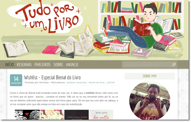 BLOG LIVROS DOWNLOAD