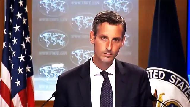 الخارجية الأمريكية: موقفنا بشأن سيادة المملكة المغربية على الصحراء لم يتغير